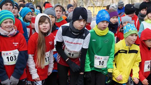 Bericht zum 10. Frauenseelauf