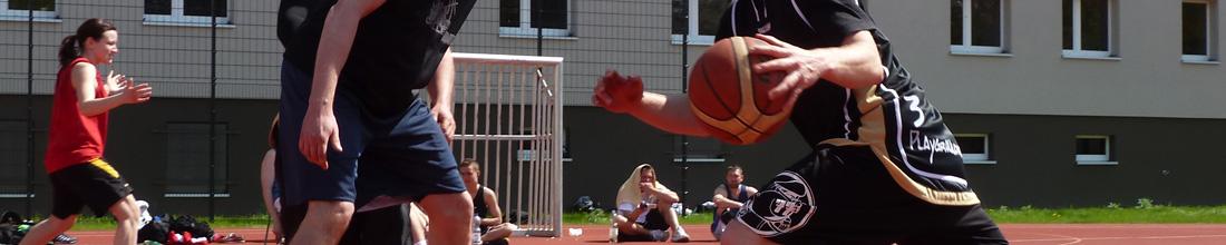 Summer Opening Streetballturnier