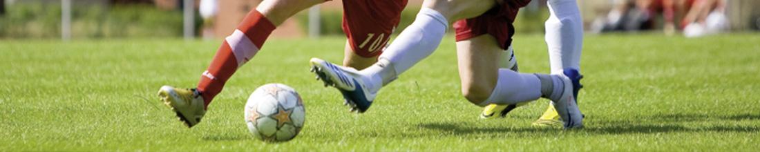 Fußballcamp / Fußballschule