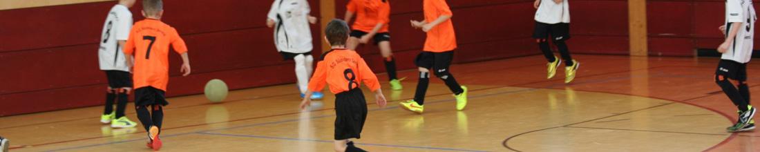 Jugend-Fußballturnier
