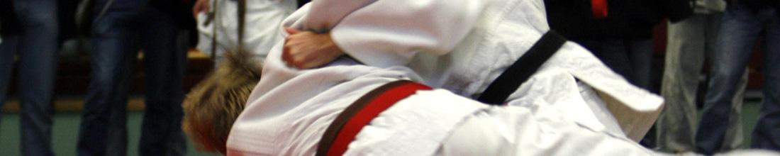 Judo Halloween-Turnier