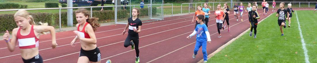 Offene Stadtmeisterschaften der Leichtathletik