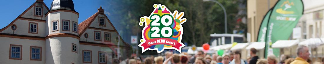 Tag der Sportvereine beim Stadtfest KW