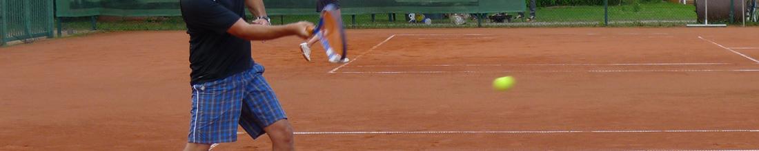 KW Open Tennis