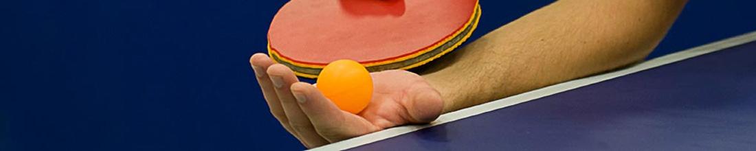 Familien-Tischtennis-Turnier