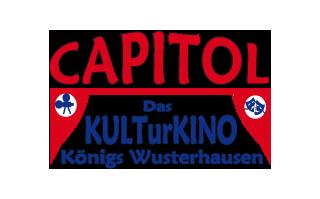 KULTurKINO Capitol