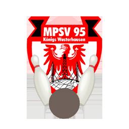 Märkischer Postsportverein 95 Königs Wusterhausen e.V.