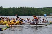 Drachenbootcup KW